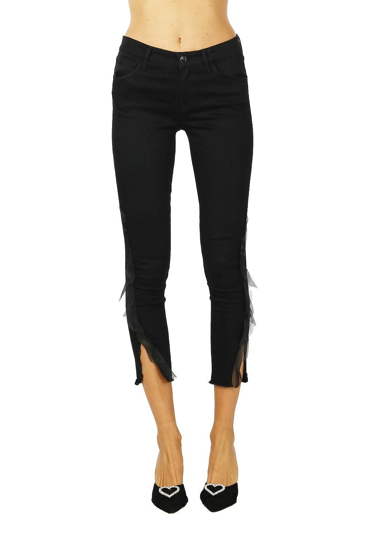 J Brand Jeans 811 Mid Rise Evening Haze