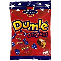 Fazer Dumle Original - Toffee suave con 220g