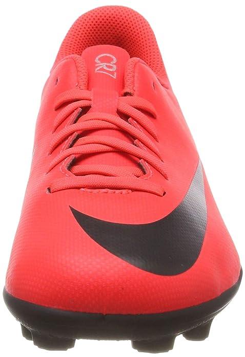 Nike Jr Vapor 12 Club GS Cr7 FG/MG, Zapatillas de Fútbol Unisex Niños: Amazon.es: Zapatos y complementos
