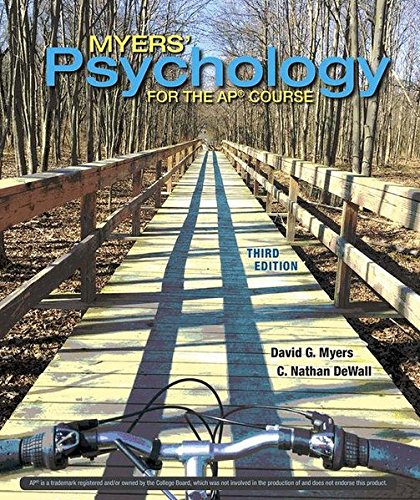 Myers' Psychology for the AP® Course