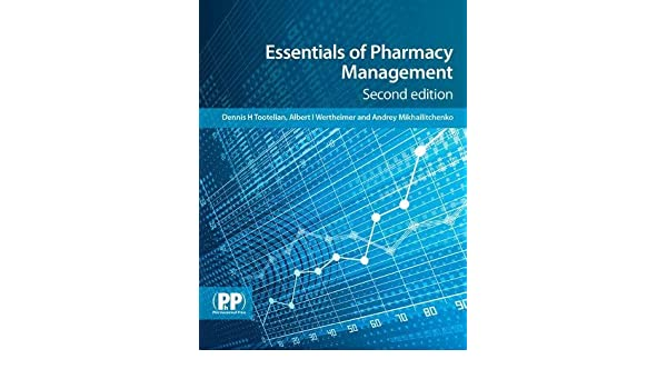 Pharmacy Management Pdf