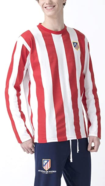 Pijama Atlético de Madrid Adulto M/L (XL)