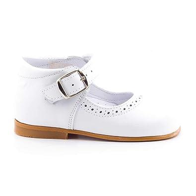 2faf3609d58c Boni Emma - Chaussures bébé Fille: Amazon.fr: Chaussures et Sacs