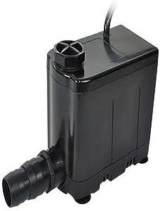 EcoPlus 727810 Pump, 730 GPH, Brown/A