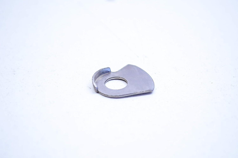 Yamaha 95317-16700-00 Nut; 953171670000 Made by Yamaha