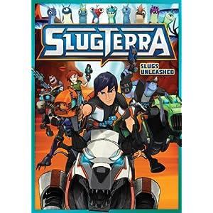 SlugTerra: Slugs Unleashed (2013)