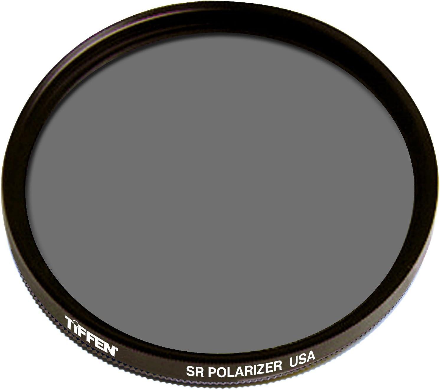 Tiffen 43POL 43mm Standard Rotating Polarizer Filter