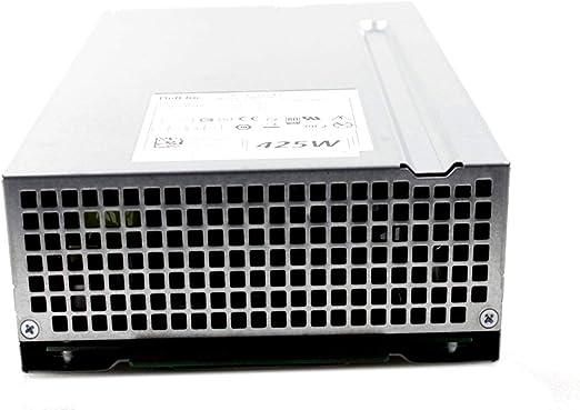Dell Precision T3600 Y6WWJ Power Supply AC425EF-00 425W 80PLUS GOLD