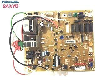 Tarjeta electrónica de aire acondicionado unidad externa ...