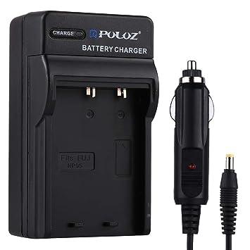 GHFPCASE Cámara Digital Cargador de batería for batería ...