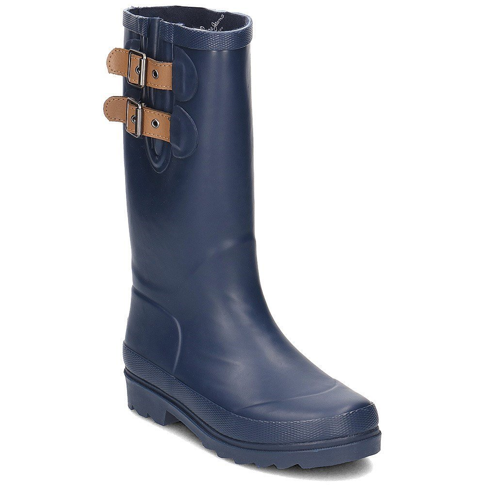 Pepe Jeans Wet Buckless - PGS50113595 - Color Navy Blue - Size: 26.0 EUR