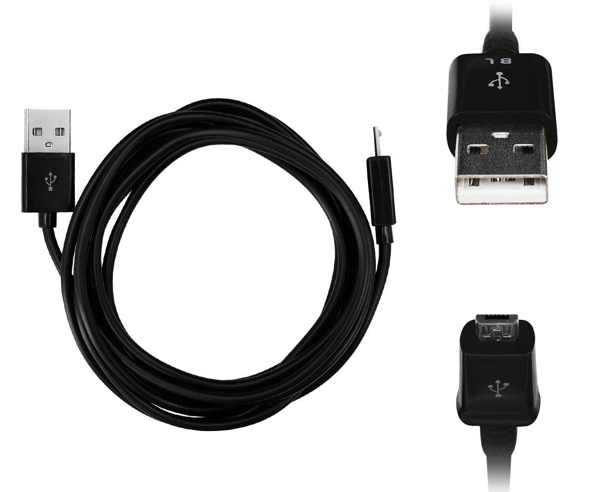 Lilware Micro-USB-Daten-Synchronisierungs-/ Ladekabel für die ...