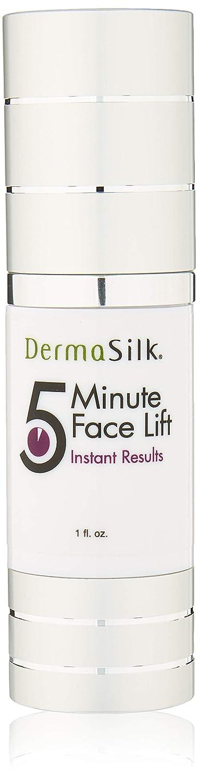 DermaSilk 5 Minute Face Lift, 1-Ounce