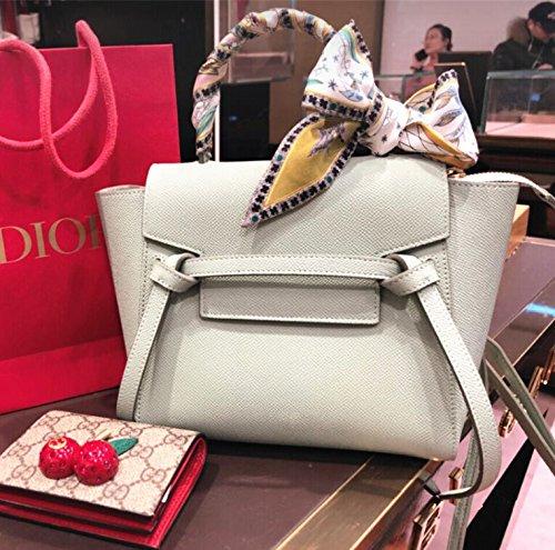 Summer Gunaindmx Diagonal Palm Mini White Portable Pattern Shoulder Handbags amp; Spring Wings Bag Carp Messenger qY4Aq