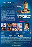 Buy Shri Krishna By Ramanand Sagar Restored and Digitized Version Set Two (Episode 111 to 221)