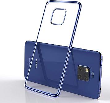 Superyong Funda Huawei Mate 20 Pro,Huawei Mate 20 Pro Case diseño ...