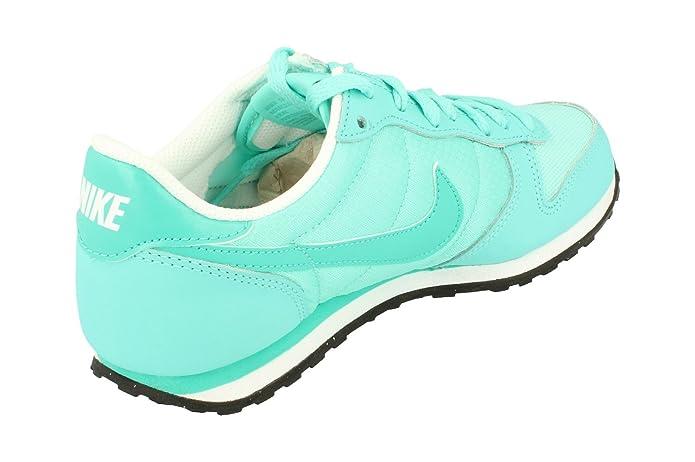 Nike 644451 Wmns Genicco Damen Turnschuhe Amazon Schuhe
