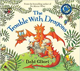 Image result for the trouble with dragons
