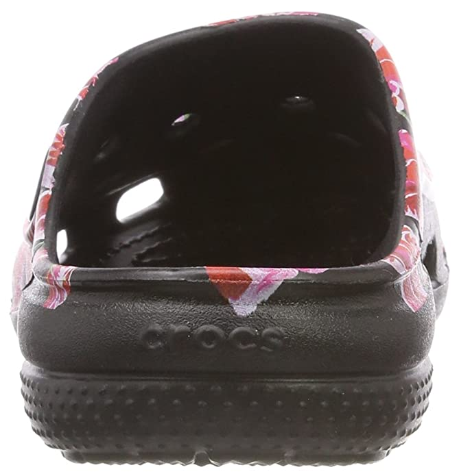 Crocs Freesail Graphic Clog Women, Zuecos para Mujer: Amazon.es: Zapatos y complementos