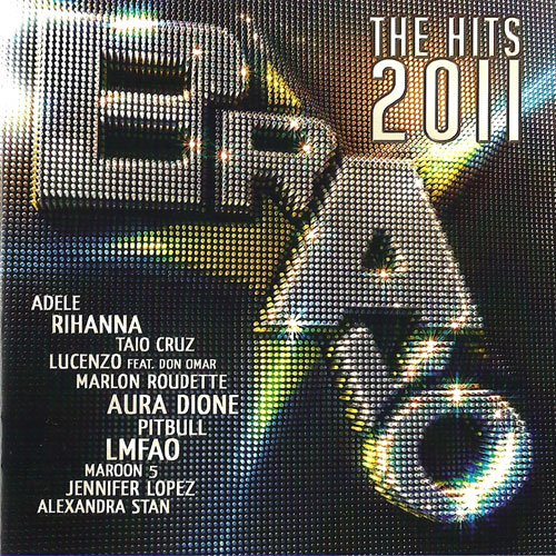 - The Hits 2 0 1 1