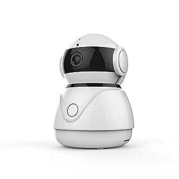ZZY Cámaras 1080P, cámara inalámbrica de la vigilancia PTZ de la seguridad en el hogar