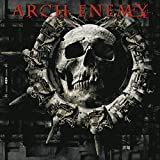 Arch Enemy: Doomsday Machine (Audio CD)