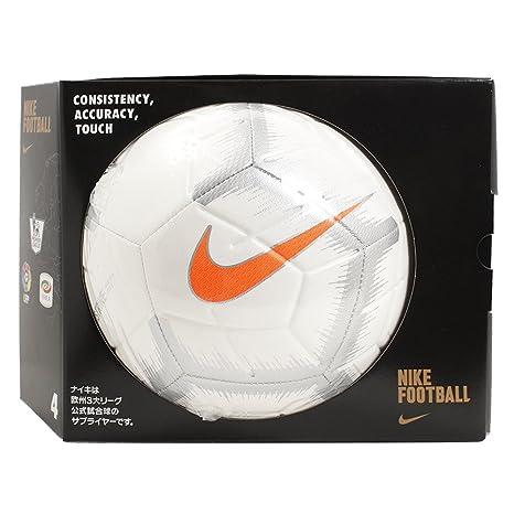 Nike NK skls Balón de fútbol: Amazon.es: Deportes y aire libre