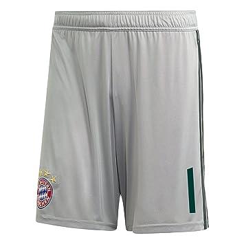 release date f7d94 ab781 adidas FC Bayern Múnich doméstica Portero Pantalón Corto De Portero 2018  2019 Nuevo 1 Hombre Niños