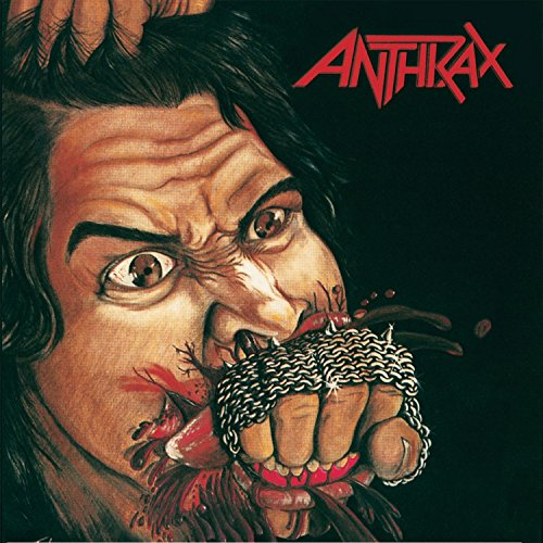 ANTHRAX - The Greater Of Two Evils Disc 2 - Zortam Music