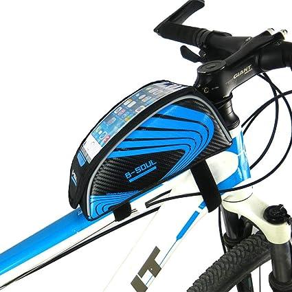 Sacoche Guidon VTT Porte Telephone Velo V/élo Sacs Accessoires v/élo Accessoires de V/élo De Montagne Cycle Accessoires V/élo Accessoires V/élo Sac