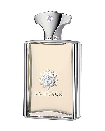 Amazoncom Amouage Reflection Mans Eau De Parfum Spray 34 Fl Oz