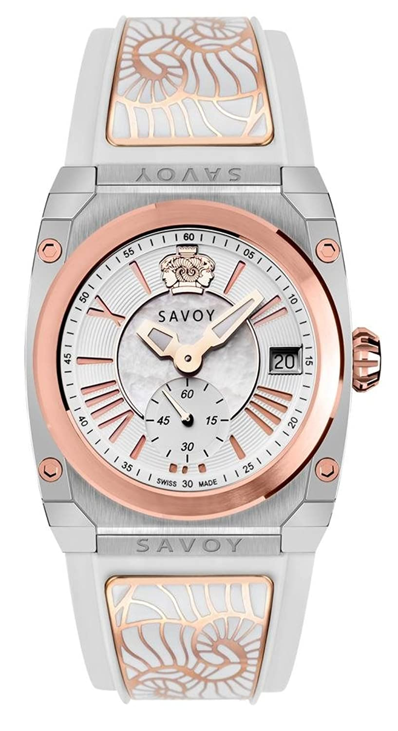 Savoy Watches -  -Armbanduhr- C1405A.01D.RA12
