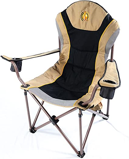 comfortable camping chairs