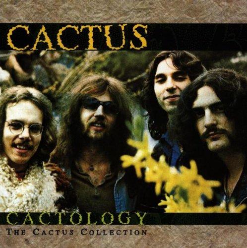 Cactology: Cactus Collection (Cactus Band)