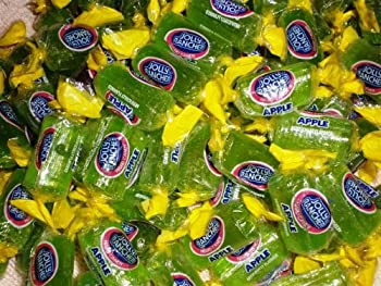 Apple Jolly Ranchers 13lb Bulk