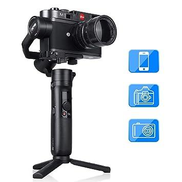 Zhiyun Crane M2 3-Axis Handheld Gimbal Estabilizador para GoPro ...