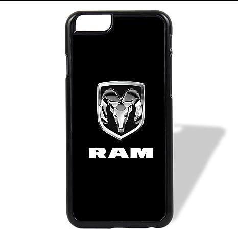 Dodge Ram Automobile Car hülle iphone 6/6s Handyhülle, Dodge Ram ...