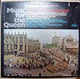 Music for the Queen British Ceremonial Marches