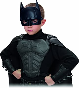 Batman - The Dark Knight Rises 63/230 - Disfraz de Batman para ...