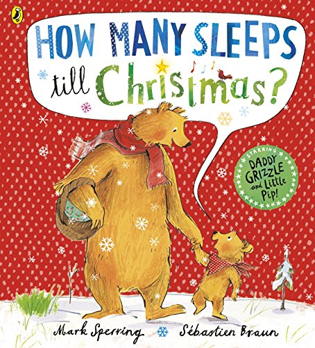 How Many Sleeps To Christmas