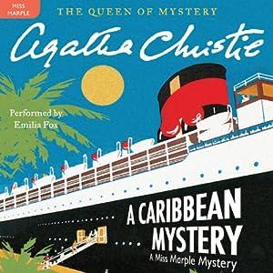 A Caribbean Mystery Audiobook