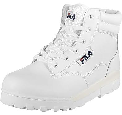 Fila Männlich Grunge L Mid Boots: Amazon.de: Schuhe & Handtaschen