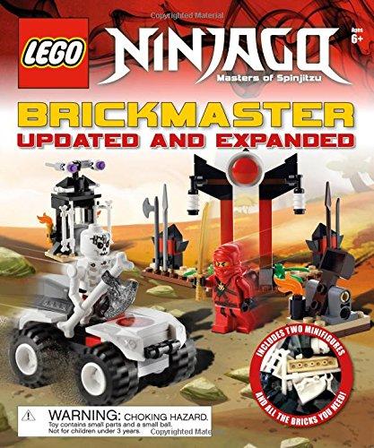 LEGO NINJAGO Brickmaster: Updated and Expanded ebook