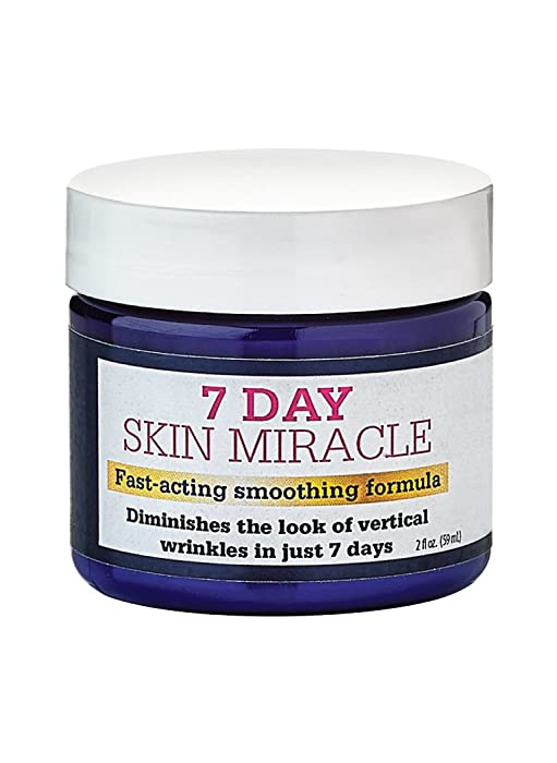 Top 7 7 Day Miracle Cream