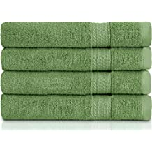 bathroom towels sage. Black Bedroom Furniture Sets. Home Design Ideas