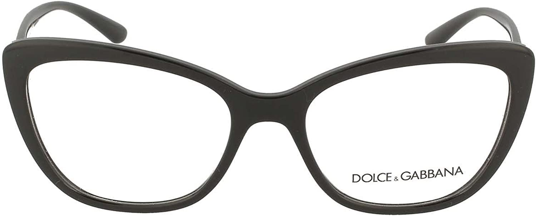 Dolce/&Gabbana DG5040 Eyeglass Frames 502-52 Havana DG5040-502-52