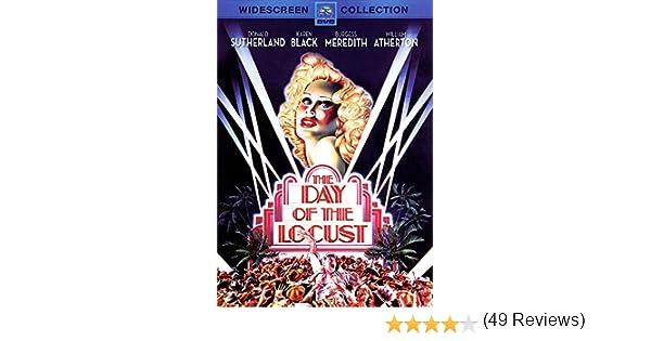 The Day of The Locust [DVD]: Amazon.es: Cine y Series TV