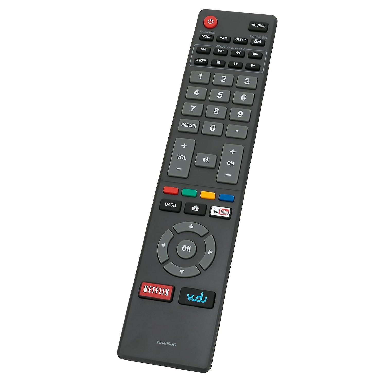 USED Genuine Magnavox NH404UD TV Remote Control