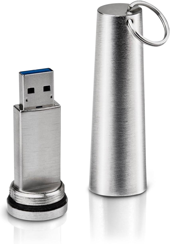 Lacie Xtremkey 128gb Flash Speicherstick Usb 3 0 Computer Zubehör
