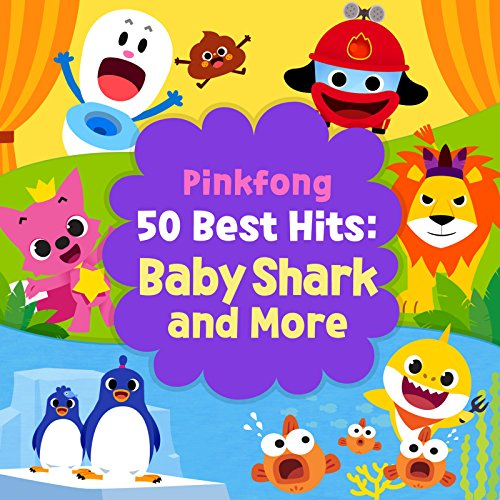 Daddy Finger Song Halloween (Pinkfong 50 Best Hits: Baby Shark and)